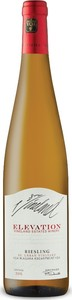 Vineland Estates Elevation St. Urban Vineyard Riesling 2016, VQA Niagara Escarpment Bottle
