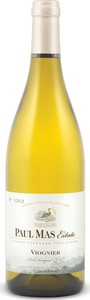 Paul Mas Nicole Vineyard Viognier 2016, Pays D'oc Igp Bottle