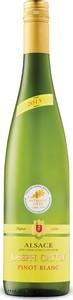 Joseph Cattin Pinot Blanc 2016, Ac Alsace Bottle