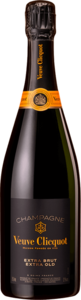 Veuve Clicquot Extra Brut Extra Old Bottle