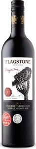 Flagstone Dragon Tree Cabernet Sauvignon/Shiraz/Pinotage 2014, Wo Western Cape Bottle