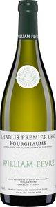 William Fèvre Chablis Premier Cru Fourchaume 2015, Chablis Fourchaume Bottle