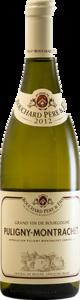 Bouchard Père & Fils Puligny Montrachet 2015 Bottle