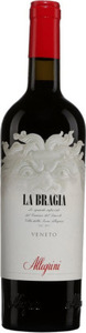 Allegrini La Bragia Veneto 2015 Bottle