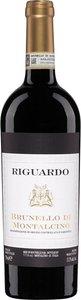 Riguardo Brunello Di Montalcino 2012 Bottle