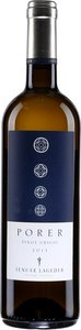 Tenuta Lageder Porer Pinot Grigio 2016, Doc Alto Adige Bottle