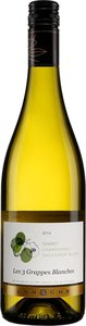 Domaine Laroche De La Chevalière 3 Grappes Blanches 2016, Pays D'oc Bottle
