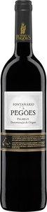 Fontanário De Pegoes 2014 Bottle