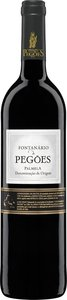 Fontanário De Pegoes 2015 Bottle