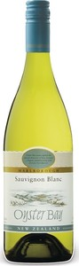 Oyster Bay Sauvignon Blanc 2014, Marlborough, South Island Bottle