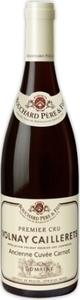 Domaine Bouchard Père & Fils Ancienne Cuvée Carnot Volnay Caillerets Premier Cru 2015, Aoc Bottle