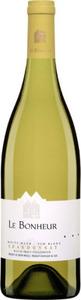 Le Bonheur Chardonnay 2017, Stellenbosch Bottle