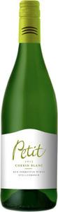 Ken Forrester Petit Chenin Blanc 2017 Bottle