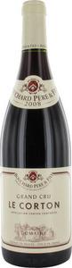 Domaine Bouchard Père & Fils Le Corton Grand Cru 2015 Bottle