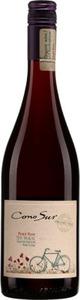 Cono Sur Organic Pinot Noir 2015 Bottle