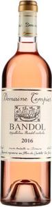 Domaine Tempier Bandol 2016 Bottle