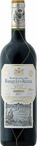 Marqués De Riscal Reserva 2013, Rioja Reserva Bottle