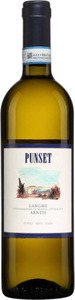 Punset Arneis Langhe 2016 Bottle