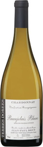 Jean Paul Brun Terres Dorees Beaujolais Blanc 2016 Bottle