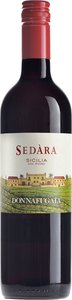 Donnafugata Sedàra 2015 Bottle