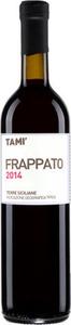 Tami Frappato 2016 Bottle