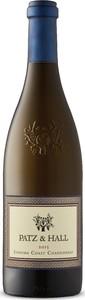 Patz & Hall Chardonnay 2015, Sonoma Coast Bottle
