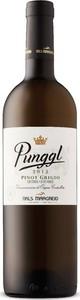 Nals Margreid Punggl Pinot Grigio 2015, Doc Südtirol   Alto Adige Bottle