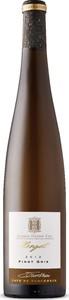 Cave De Turckheim Hengst Pinot Gris 2012, Ac Alsace Grand Cru Bottle