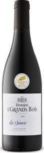 Domaine Les Grands Bois Cuvée Les Trois Soeurs Côtes Du Rhône 2015, Ac Bottle