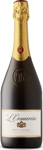 L'ormarins Brut Classique, Traditional Method, Wo Western Cape Bottle