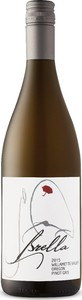 Brella Pinot Gris 2015, Willamette Valley Bottle