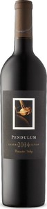 Pendulum Cabernet Sauvignon 2014, Columbia Valley Bottle