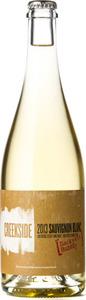 Creekside Sauvignon Blanc Backyard Bubbly 2016, VQA Ontario Bottle