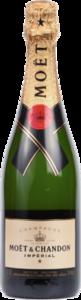 Moët & Chandon Brut Impérial Vintage 2002, Champagne Bottle