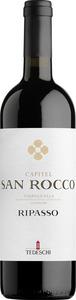 Tedeschi Capitel San Rocco Ripasso Valpolicella Superiore 2015, Doc Bottle