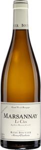 Domaine René Bouvier Marsannay Le Clos 2015 Bottle