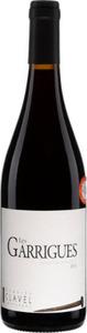 Les Garrigues 2015 Bottle
