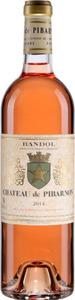 Château De Pibarnon Bandol Rosé 2016 Bottle