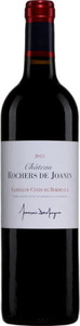 Chateau Rochers De Joanin 2015, Castillon Côtes De Bordeaux Bottle