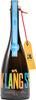 Beau's New Lang Syne Belgian Tripel, Ontario Bottle