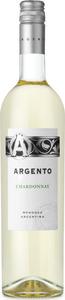 Argento Chardonnay 2007, Mendoza Bottle