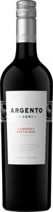Argento Cabernet Sauvignon Reserva 2014, Mendoza Bottle
