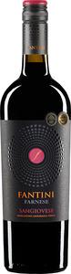 Fantini Farnese Sangiovese 2016, Igt Bottle