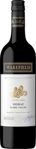 Wakefield Shiraz 2014, Clare Valley Bottle
