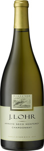 J. Lohr Riverstone Chardonnay 2013, Arroyo Seco  Bottle