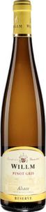 Willm Réserve Pinot Gris 2016 Bottle