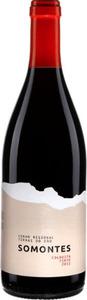 Somontes Colheita 2012 Bottle