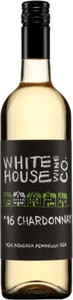 House Wine Co White House Chardonnay 2016 Bottle