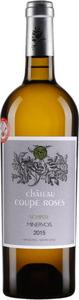 Château Coupe Roses Schiste 2016, Minervois Bottle