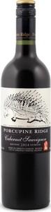 Porcupine Ridge Cabernet Sauvignon 2016 Bottle